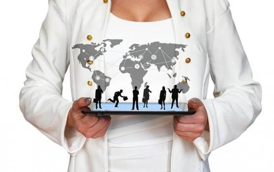 תעשיית התרגום בעידן הגלובליזציה | טומדס תרגום לעסקים